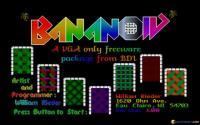 Bananoid download