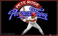 Pete Rose Pennant Fever download