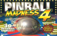 Pinball Madness 4 download