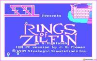Rings of Zilfin download