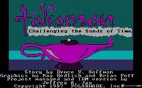 Talisman: Challenging the Sands of Time download