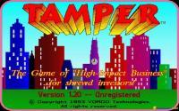 Tamper download