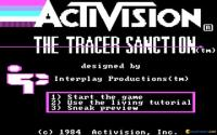 The Tracer Sanction download
