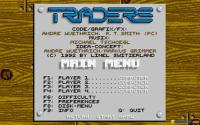 Traders: The Intergalactic Trading Game download