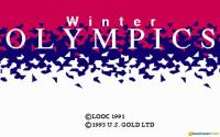 Winter Olympics: Lillehammer '94 download