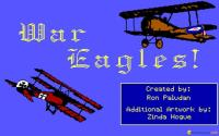 War Eagles download