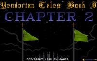 Yendorian Tales Book I: Chapter 2 download