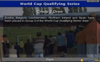 Wolrd cup draw
