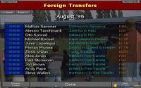 List of foreign transfers