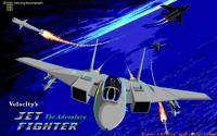 Jetfighter download