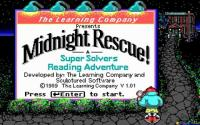 Super Solvers: Midnight Rescue! download