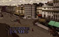 Lost Files of Sherlock Holmes 2 - Case of Rose Tattoo download