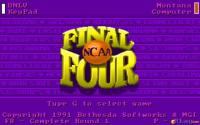 NCAA: Road to The Final Four 1 download