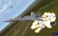 Image related to F-22 Lightning 3 game sale.