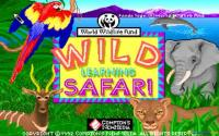 Wild Learning Safari download