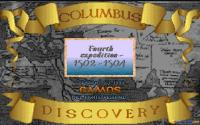 Columbus Discovery download