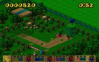 Lemmings Paintball download