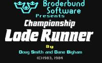 Championship Lode Runner download