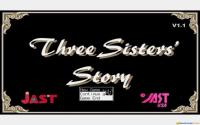 3 Sisters' Story download