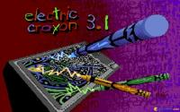 Electric Crayon: At the Zoo download