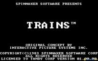 Trains download