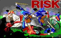 Risk  - The World Conquest Game (Virgin, 1989) download
