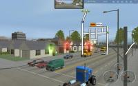 Image related to 18 Wheels of Steel: Across America game sale.