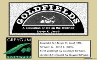 Goldfields download