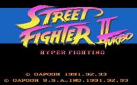 Street Fighter 2 Turbo download