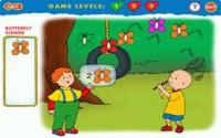 Caillou: Magic Playhouse download
