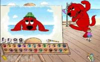 Clifford the Big Red Dog: Reading download