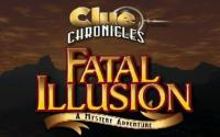 Clue Chronicles: Fatal Illusion download