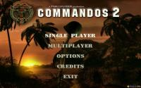 Commandos 2: Men of Courage download