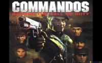 Commandos: Beyond the Call of Duty download