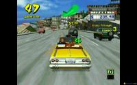 Crazy Taxi pc game