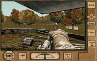 Crossbow is ready