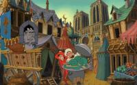 The Hunchback of Notre Dame 5 Topsy Turvy Games download