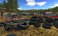 Image related to FlatOut game sale.