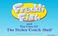 Freddi Fish 3: The Case of the Stolen Conch Shell download