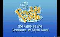 Freddi Fish 5: The Case of the Creature of Coral Cove download