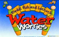 Freddi Fish and Luther's Water Worries download