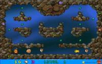 Freddi Fish & Luther's Maze Madness pc game