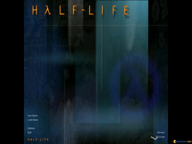 Half-Life: Blue Shift - game cover
