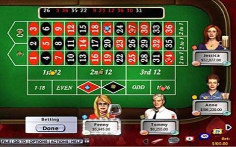 Hoyle Casino 2003 Download