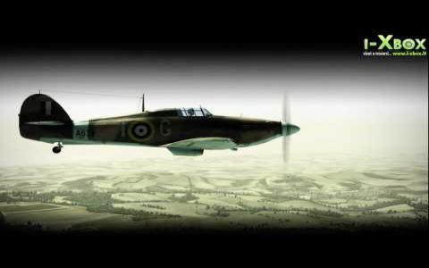 IL-2 Sturmovik - title cover