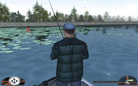 In-Fisherman Freshwater Trophies - game cover