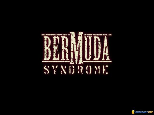 Bermuda Syndrome - game cover