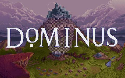 Dominus - game cover