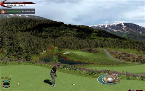 Links 2003: Championship Courses - title cover