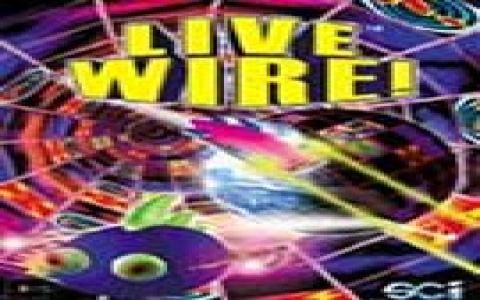 Live Wire! - game cover